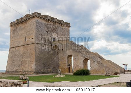 Lapillo Tower 01