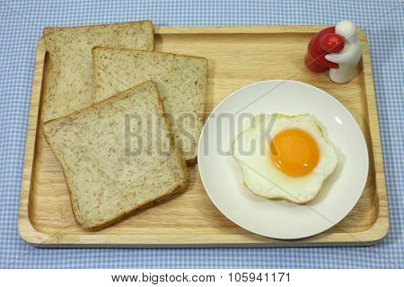 My breakfast 2