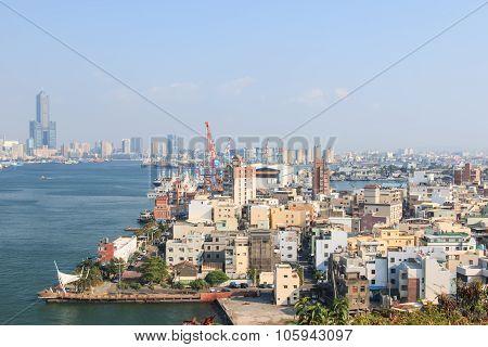 Cijin Island - Kaohsiung City, Taiwan