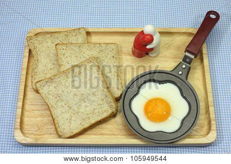 My breakfast 3