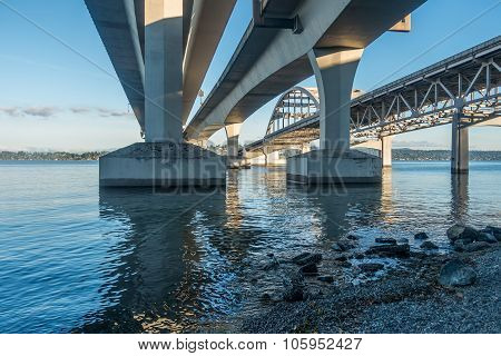 Seattle Bridge 2