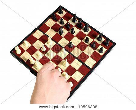 Player Move
