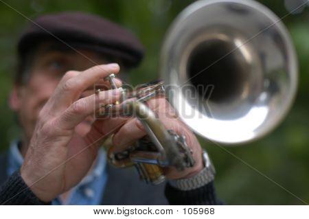 Jazz Trumpetist