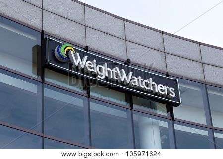 Weight Watchers Corporate Office Building