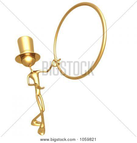 Ringmaster Frame