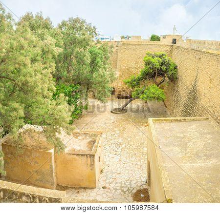The Stone Citadel