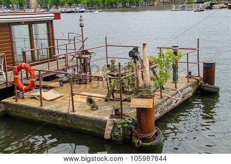 Raft Of Noah -