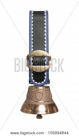 Souvenir Cow Bell