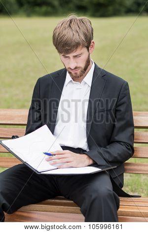 Learnig Before Exam