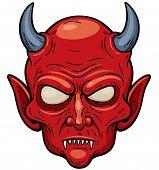 Постер, плакат: Devil