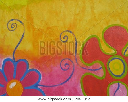 124  Colorful Flowers_1798