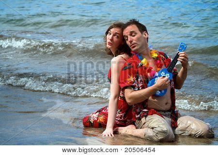 Beach Song