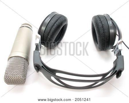 Modern Recording Gear