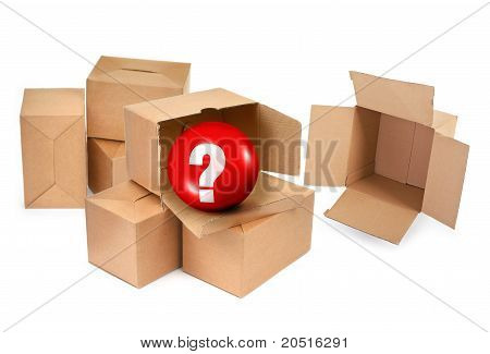 Pandora`s Box