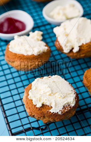 Whoopie Cakes