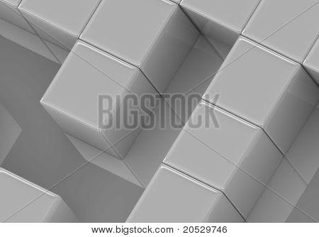 The Plastic Maze