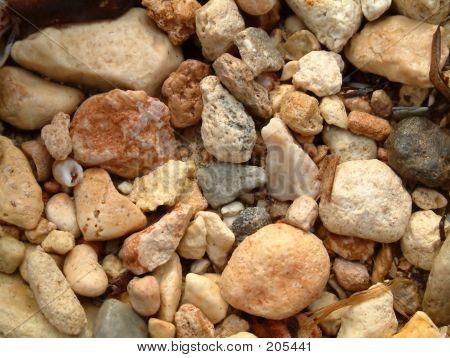Sea Pebbles 2