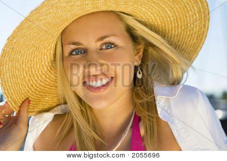 Summertime Beauty