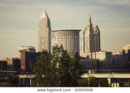 Afternoon In Cleveland