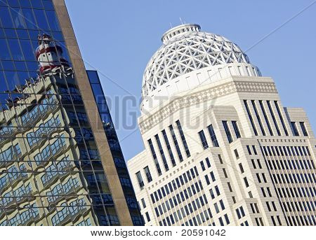 Building Composition - Louisville, Kentucky