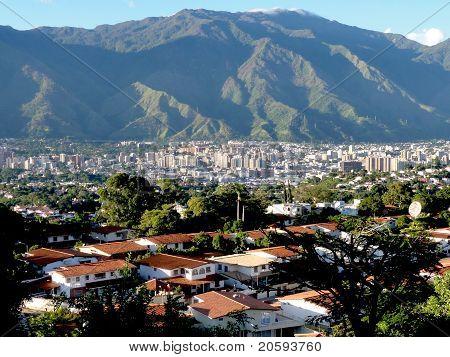 CIDADE DE CARACAS, VENEZUELA
