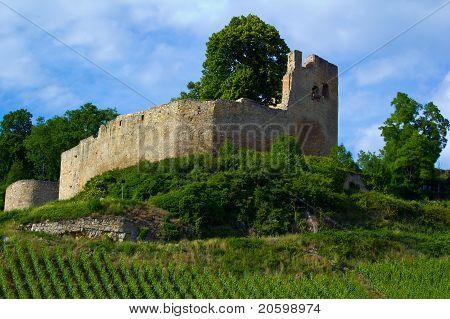 Castle Lichteneck