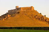 image of medellin  - castle in Medellin - JPG