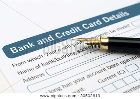 Bank Application