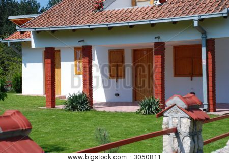 Yard And Lawn