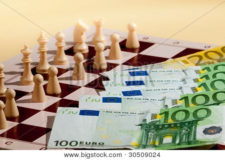 Chassboard And Euro