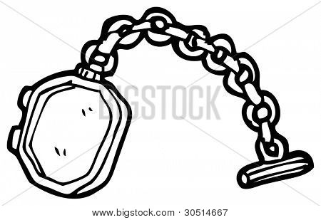 locket cartoon