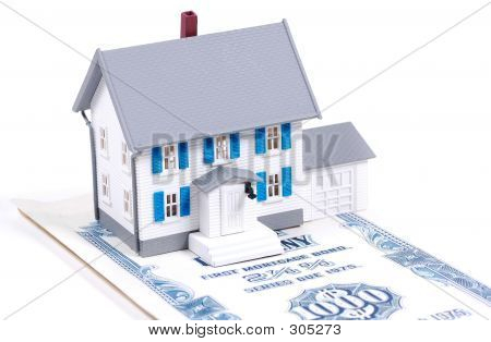 Haushypothek