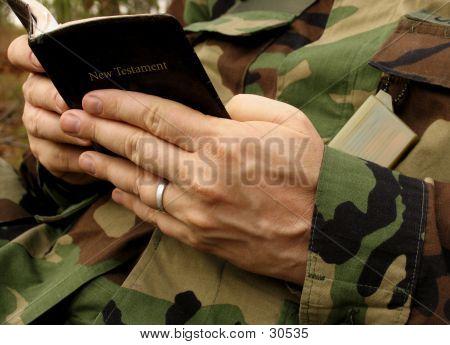 Fiel soldado