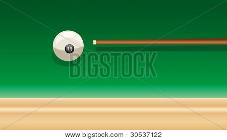 Billiardball