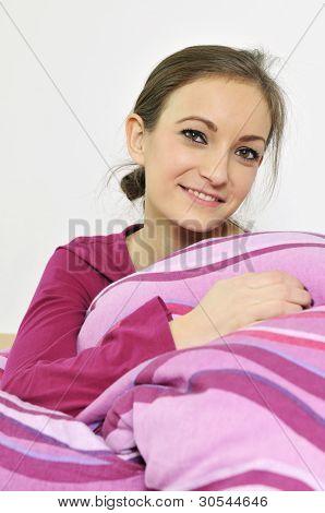 warm quilt