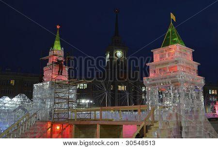 Ekaterinburg (Russia)