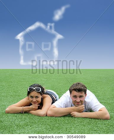 Some Want To Build A Dream House