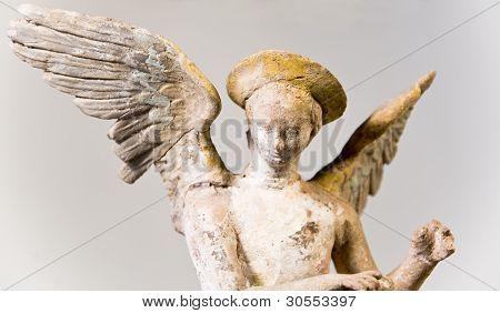 Antiga estátua de Eros