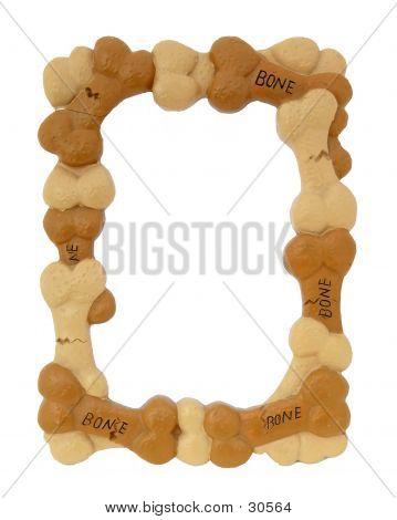 Dog Bone Frame