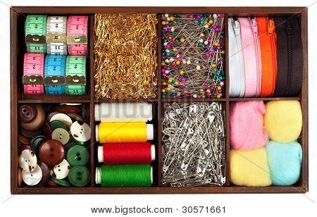 Tailoring Materials