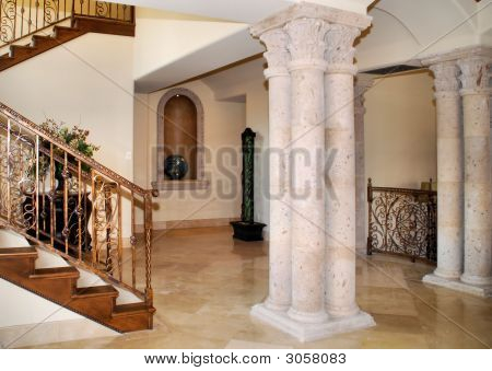 Front Foyer