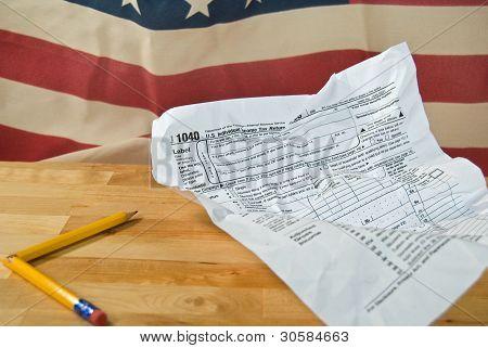 Income Tax Stress