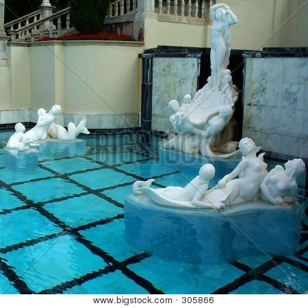 Hearst Pool 2