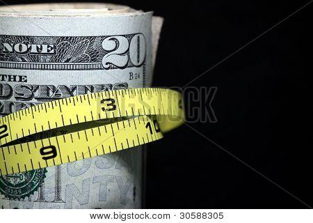 Tighten Budget & Savings