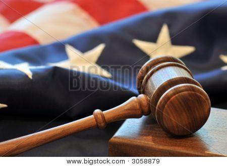 Justiça é servida