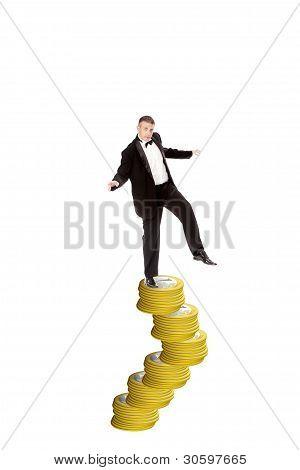 Euro de falência financeira