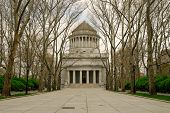 Grants Tomb New York City