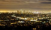 pic of square mile  - From Griffith Observatory - JPG