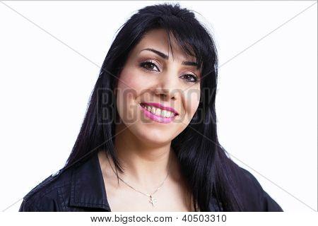 Latino Lady