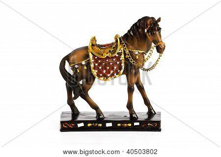 Toy Horse.